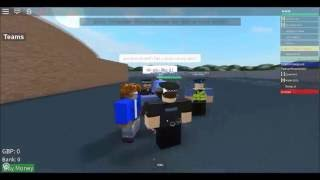 Greater Manchester Police are Racist! ROBLOX June 2016