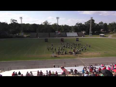 Pensacola High School Band