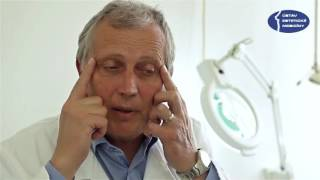 Phasen nach einer Lidstraffung - Dr. med. Dušan Záruba - Institut für ästhetische Medizin Prag