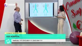 Varikosel xəstəliyi - HƏKİM İŞİ 04.06.2018