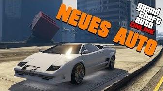 TUNING NEUES CASINO AUTO !!! - GTA 5 Online Casino DLC