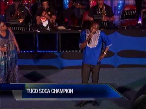 TUCO To Crown Soca Champion On Terrific Thursday