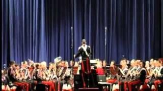 Santino Torre - Caro Nome - Dal Rigoletto - Di G.Verdi - ( Banda Dell