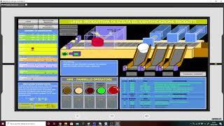 Smart Project 2020 - 1° Classificato - Linea produttiva scelta e identificazione prodotti