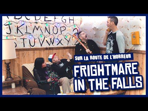 Sur la route de l'horreur: Frightmare in the Falls 2019