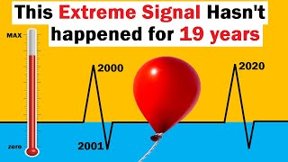 This Extreme Signal Hasn't Happened for 19 Years