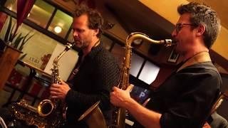 Jazz in Thals 2017 : Rebirth Collective : @Brigand Herentals 4/6/2017