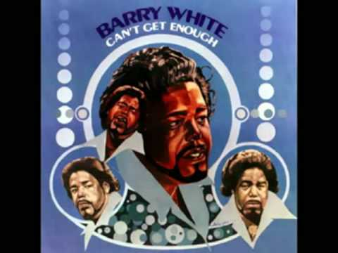 Barry White  Cant Get Enough 1974  03 I Cant Believe You Love Me