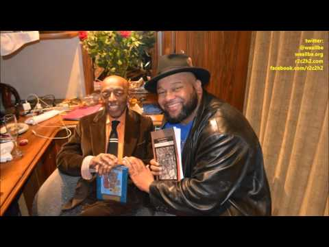 Jazz GREat Roy Haynes: My 1st Music Teacher, HErBErt Wright, Killed THE GREat JaMEs REese Europe