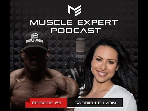 Dr. Gabrielle Lyon on Muscle-Centric Medicine, Keto-veganism, Eliminating Estrogens and more