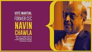 Algebra: Navin Chawla
