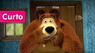Masha e o Urso - Prenda a Respiração 🐻 (Soluços de um Urso)