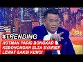 Hotman Paris Akui Elza Syarief Sudah Tahu Lawan Debatnya Nikita Mirzani Part 01 - Call Me Mel 10/09