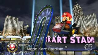Mario Kart 8 PC Gameplay