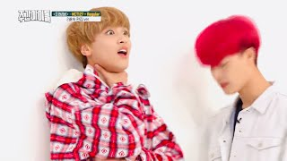 [Weekly idol] NCT 127 2X faster Ver. 'Regular'