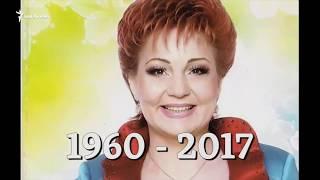 Памяти Хании Фархи...