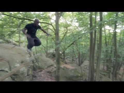 La Voix de la Forêt  Sébastien Foucan