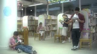 Publication Date: 2012-07-06 | Video Title: 《十周年校慶藝莘晚會》開場片段