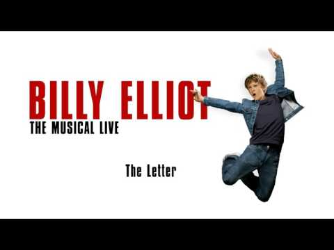 The Letter - Billy Elliot the Musical Live