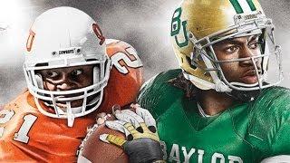 NCAA FOOTBALL 13 Dynasty Trailer (Xbox 360)