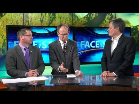 FACE THE STATE STEVE DAINES 2-28-16