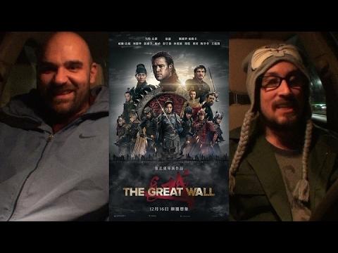Midnight Screenings - The Great Wall