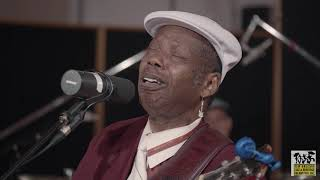 "Walter ""Wolfman"" Washington - Full Set - 2020 Virtual Crescent City Blues & BBQ Festival"