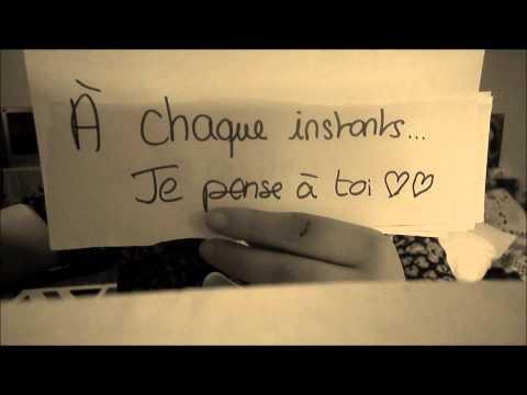 Petite video pour mon amour