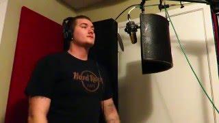 vuclip Studio rap session. (original) Damon Morrow