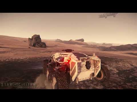 Star Citizen | What You Need to Know About Optimization