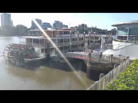 Brisbane Tours (Eagle Street Pier)