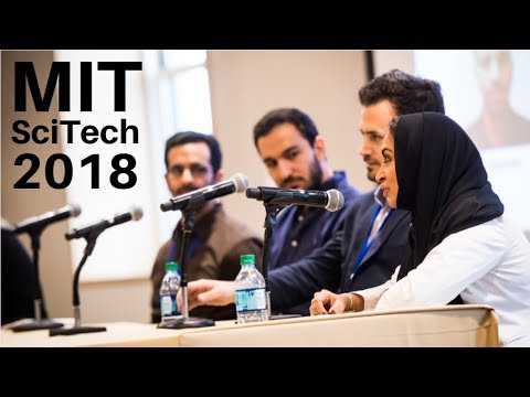 Panel 4 | Arabs Advancing Technologies | MIT Science & Technology Conference 2018