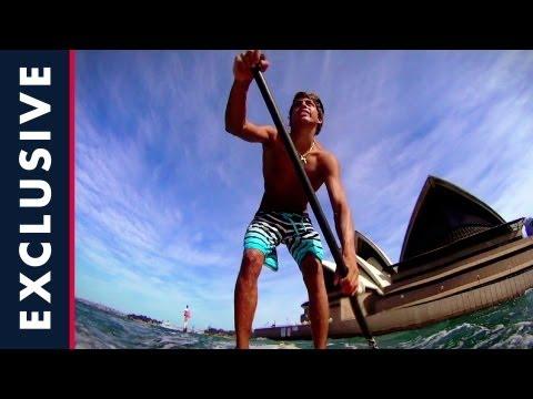 Positively Kai: Australian Adventures | S1E18 (Season Finale)