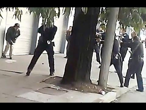 US Police Vs. Good Police: A Comparison