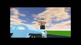 (ROBLOX) Drivers ed Crap Rap [BLOOPERS]