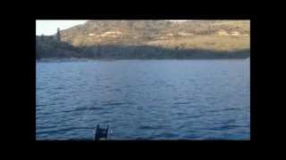 Giant Cutthroat Trout: Omak Lake