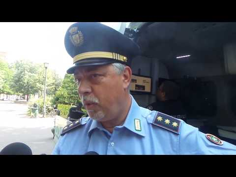 Sicurezza, Milano: vigili di quartiere in nove zone della città