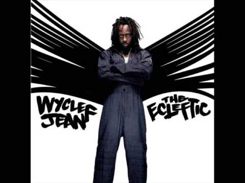 """Wyclef """"Something About Mary"""""""