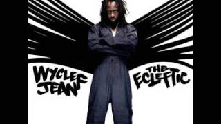 "Wyclef ""Something About Mary"""