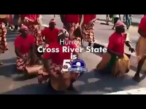 Cross River State @50 Celebrations