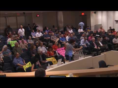 Fresno City Council discusses marijuana ban
