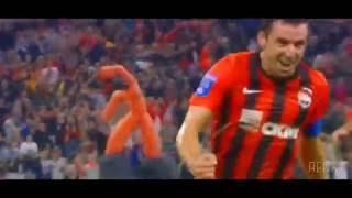 Бомбовое видео/ФК Шахтер(Донецк)