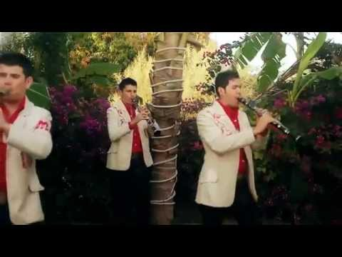 De Ti Enamorado  Banda MS (Video Oficial )