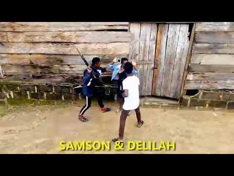 Download SAMSON AND DELILAH - ITK CONCEPTS