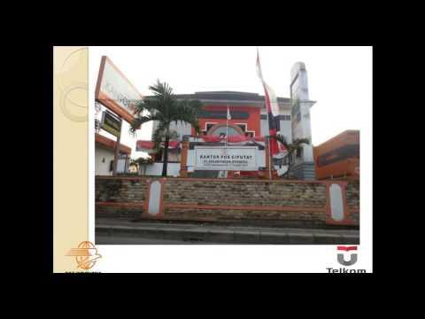 Presentasi Geladi PT POS Indonesia