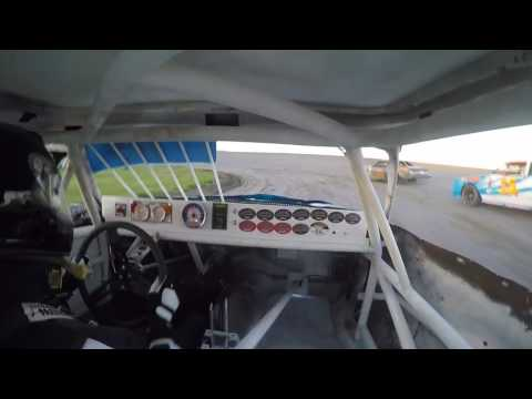 #85 Southwest Speedway Pure Stocks 6-25-16