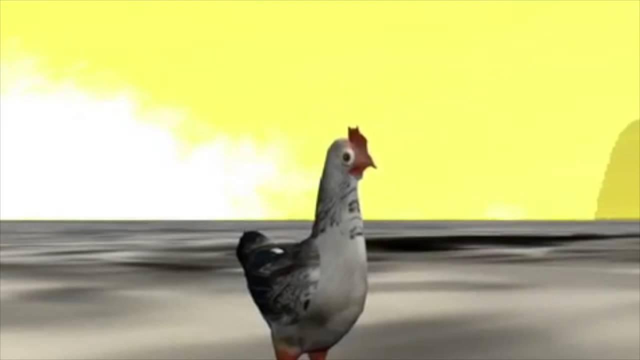 Chicken Ficken