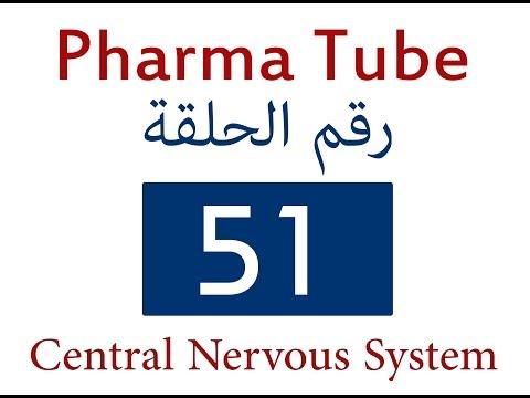 Pharma Tube - 51 - CNS - 15 - General Anesthetics and Local Anesthetics [HD]