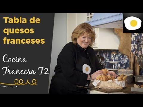 Los mejores quesos franceses cocina francesa con evelyne for Guisos franceses
