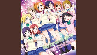 μ's - No brand girls